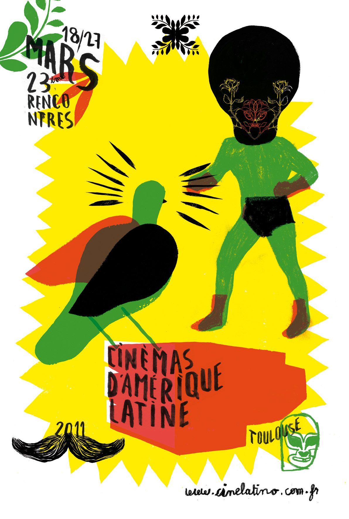 festival rencontres cinémas d amérique latine de toulouse