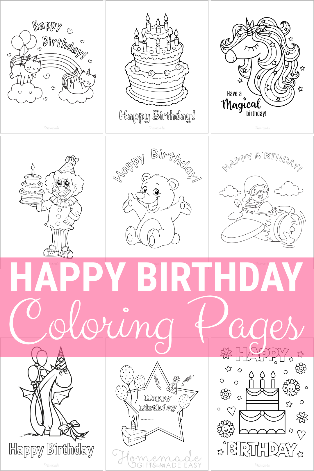 75+ Beautiful Happy Birthday Images with Quotes & Wishes ...