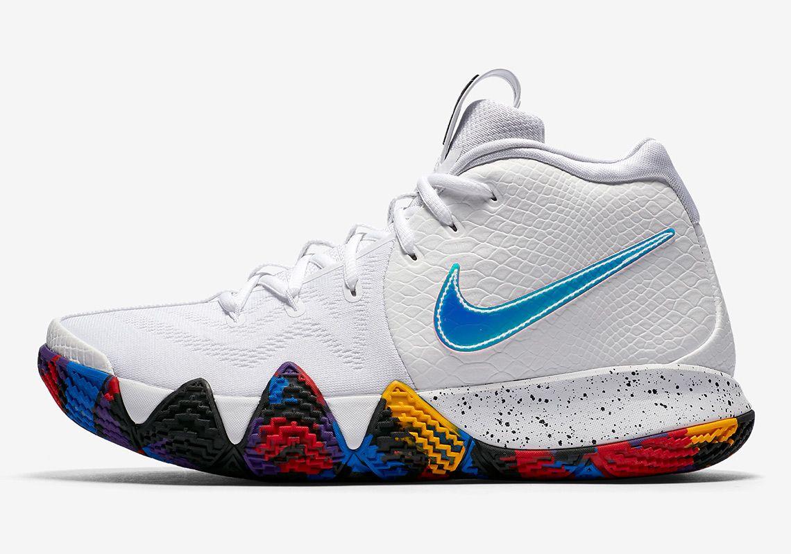 designer fashion 905c3 0cab4 Nike Kyrie 3