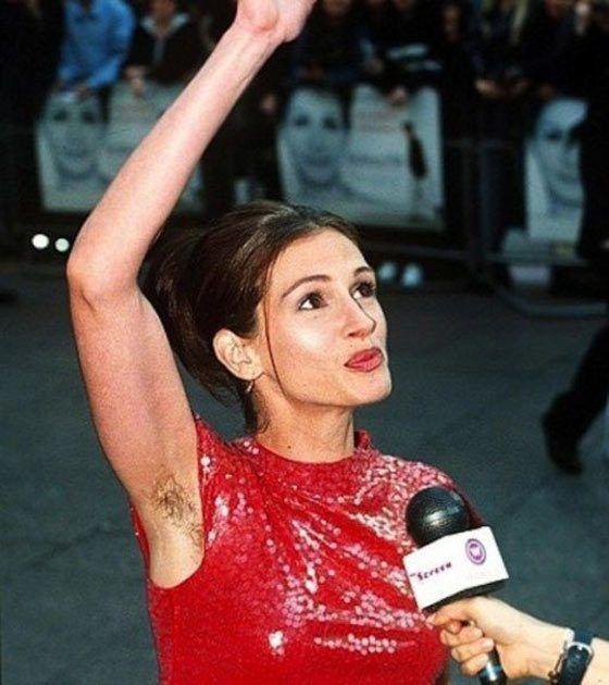 Best 25 Armpit Hair Women Ideas On Pinterest  Lola Hair -4260