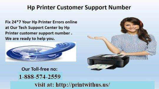 Services - Tech Support Service Center | HP Printer Support