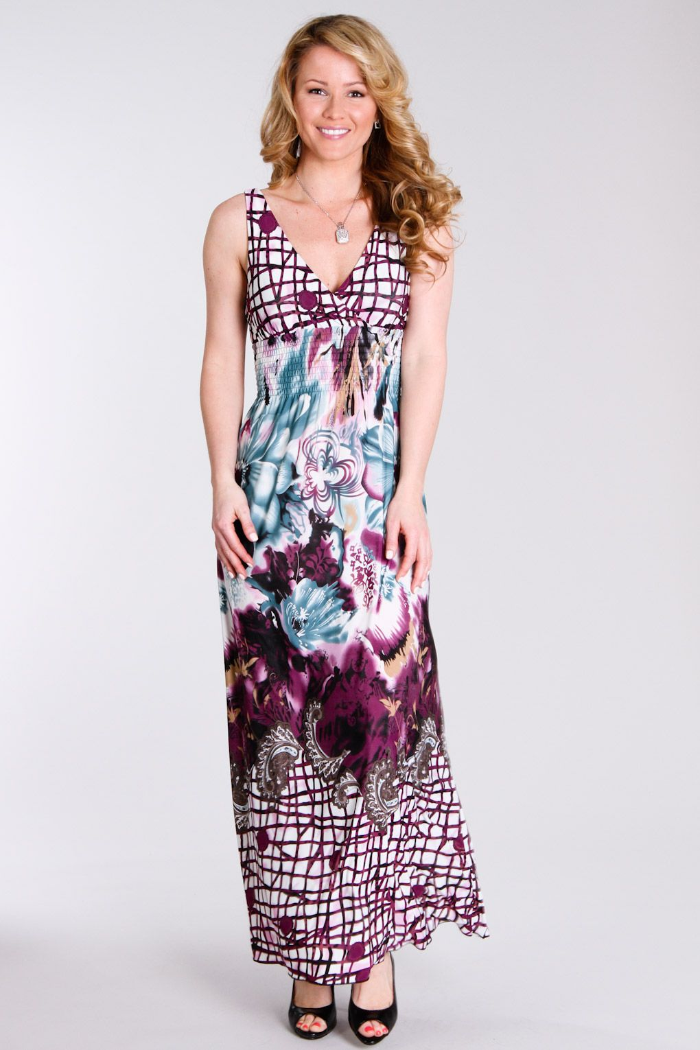 d749f0ecbe35 Our newest Maxi dress to hit the store! It s a must have for summer.  Available in two colors now