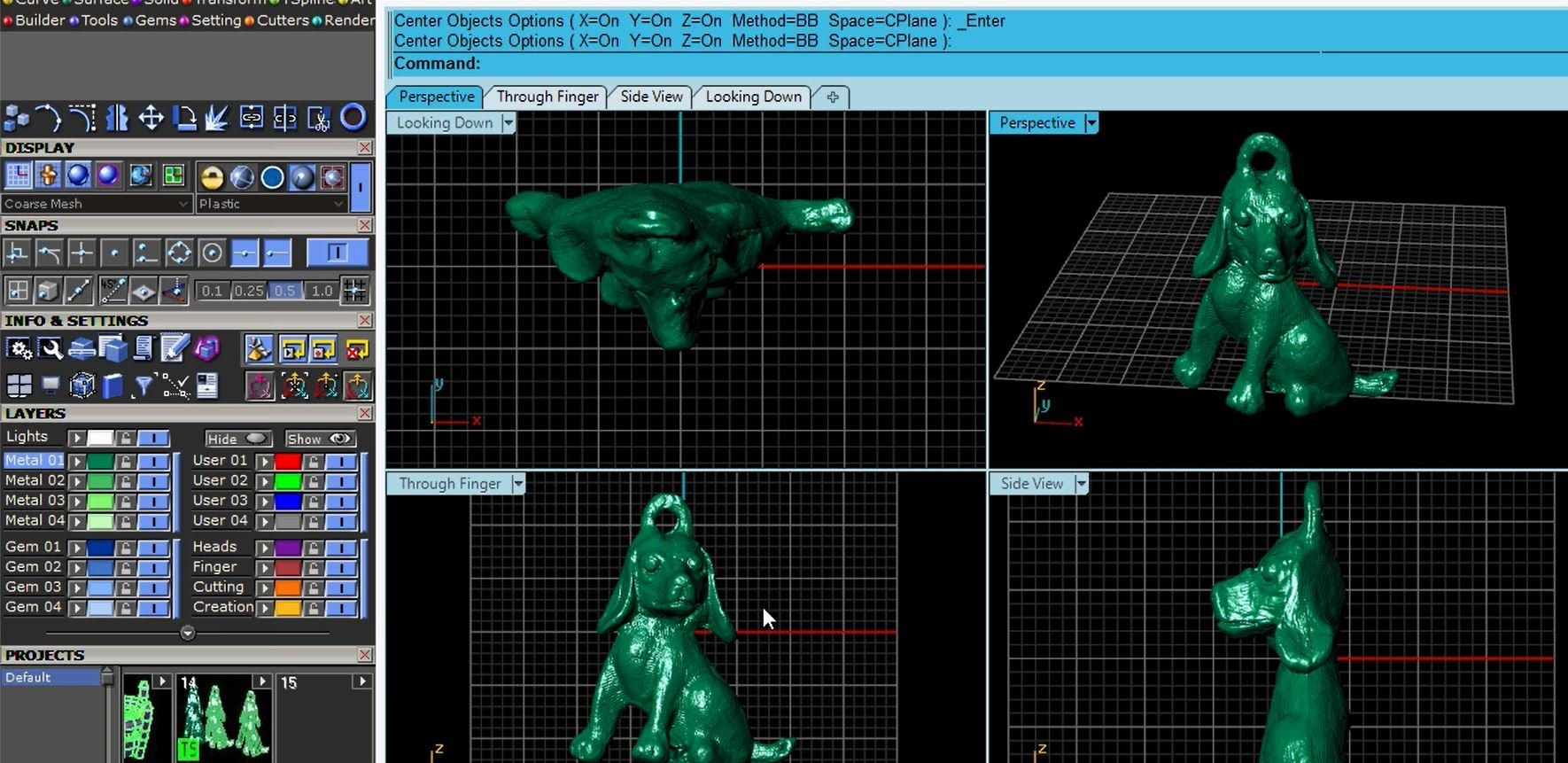 Pin on Matrix Rhino Tutorials