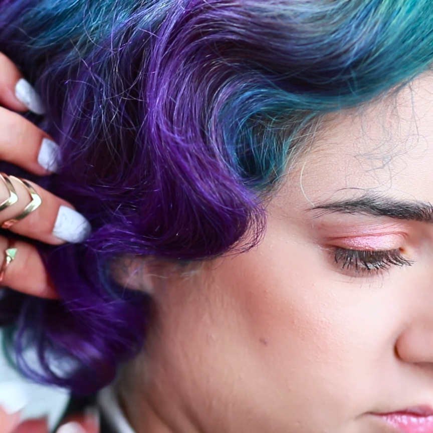 Photo of Estilos increíbles para el cabello rizado que debes probar lo antes posible