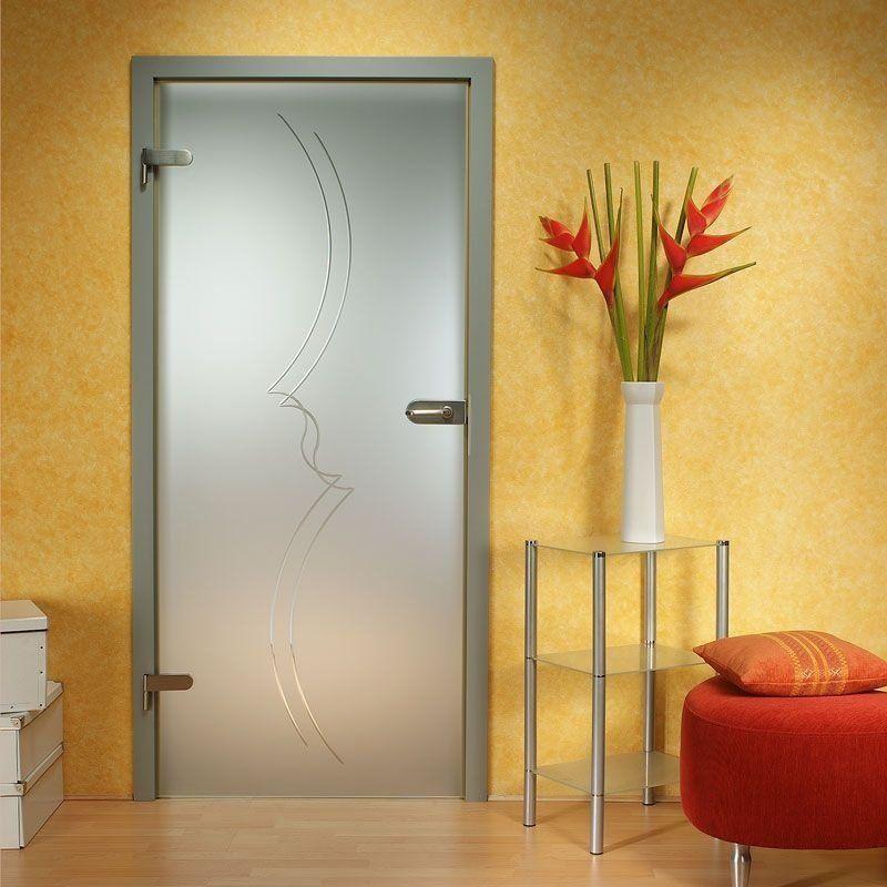 Adesivo De Espelho Decorativo ~ Adesivo decorativo jateado para portas 210×0,80