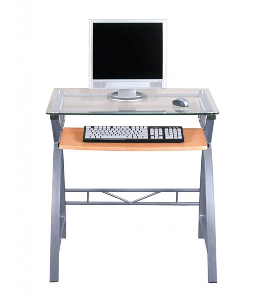 - 2019 Staples Glass Desk - Organization Ideas For Small Desk Check