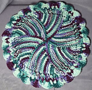 Ravelry bringing out the best 10 round dish cloth pattern by ravelry bringing out the best 10 round dish cloth pattern by dt1010fo