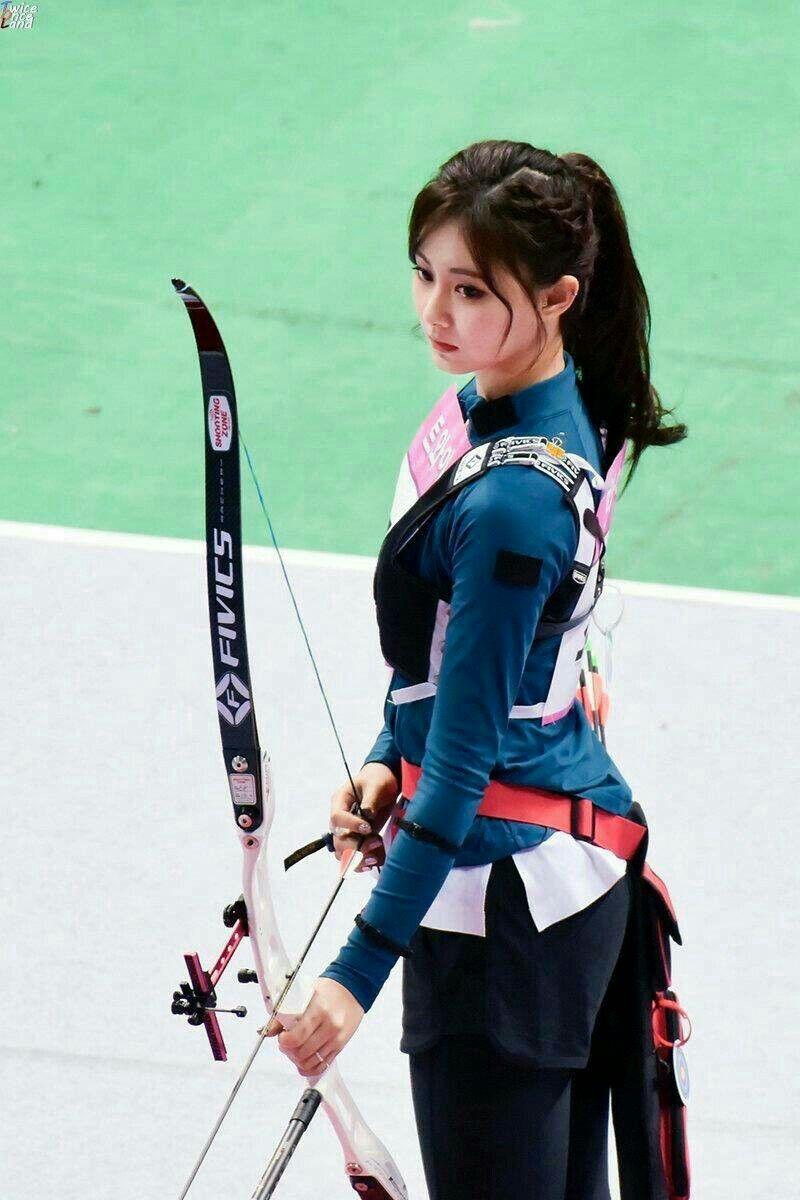 Tzuyu Archery
