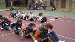 Juegos Recreativos Youtube Activități Preșcolari Pinterest