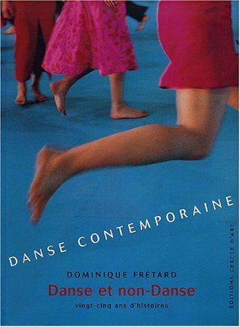 Afrique, danse contemporaine - Dominique Frétard