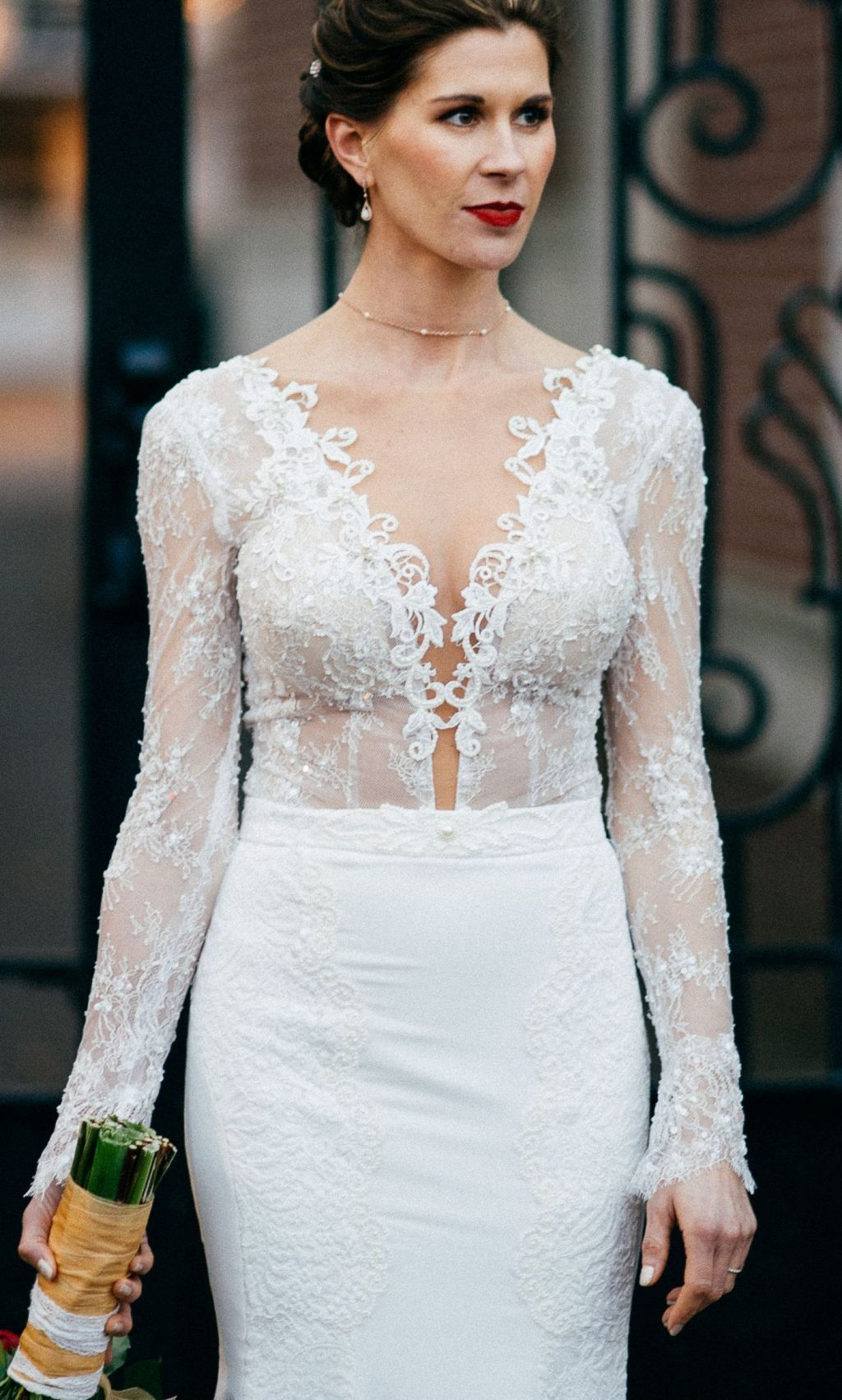 Custom wedding dress designers  Affordable Custom Wedding Dresses Inspired by Haute Couture designs