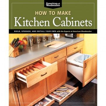 How To Make Kitchen Cabinets Book How To Make Kitchen Cabinets Kitchen Cabinets Simple Kitchen