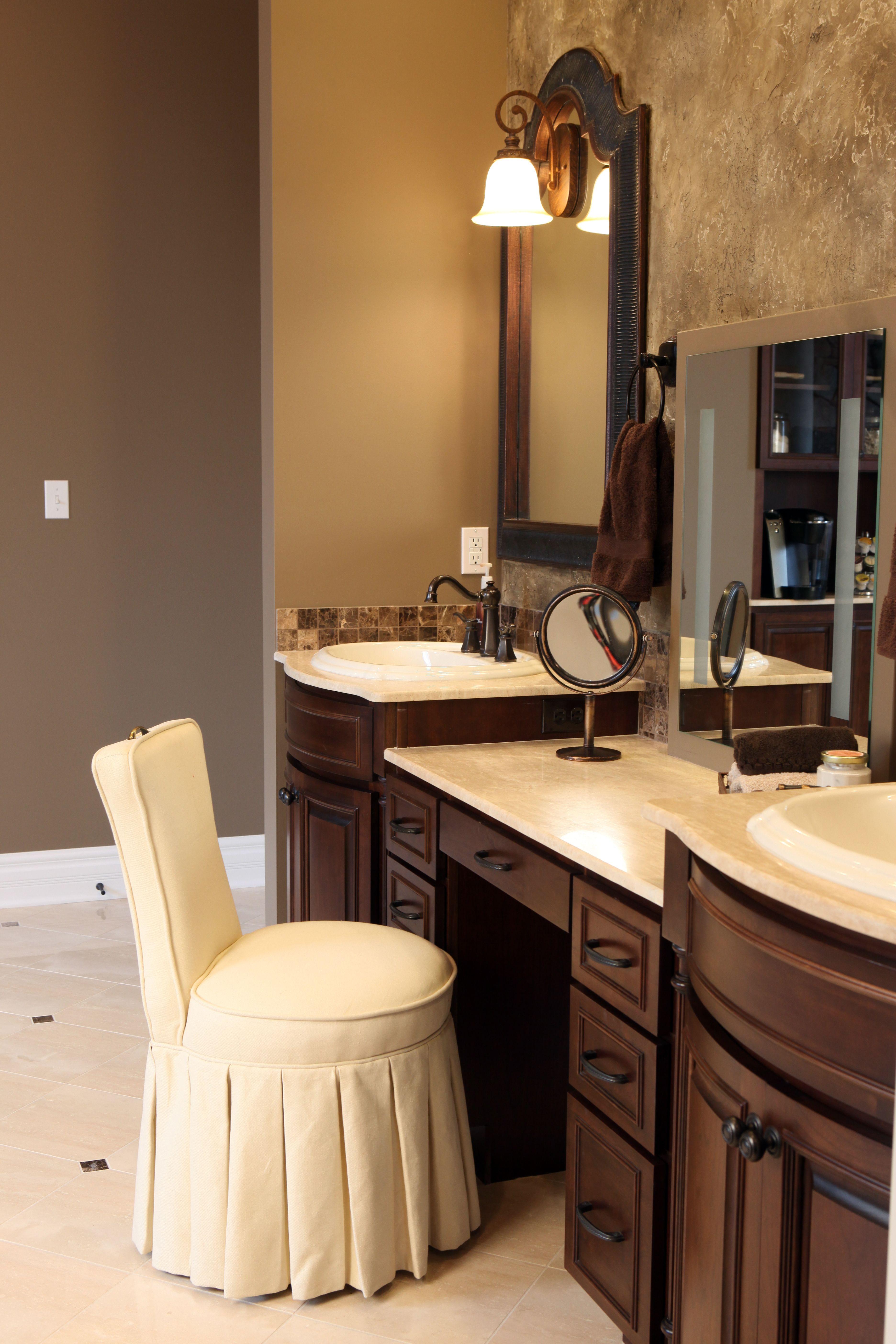 Bathroom Vanity. Majestic Homes & Remodeling Pinterest