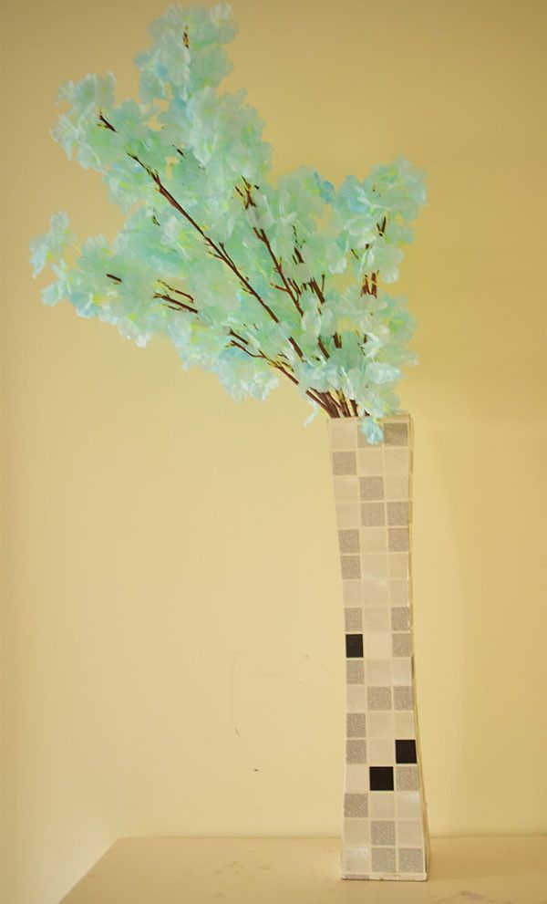 Artificial flowers Cherry blossom wedding decorations for home ...