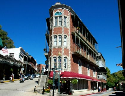 Beautiful Pictures Of Eureka Springs Arkansas By Jeremy Mason Mcgraw Pinterest And
