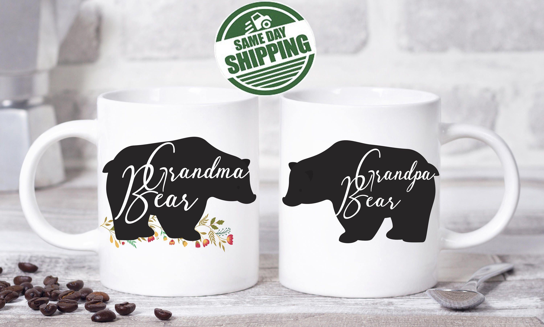 grandma mug grandma mug pregnancy announcement grandma mug 2018