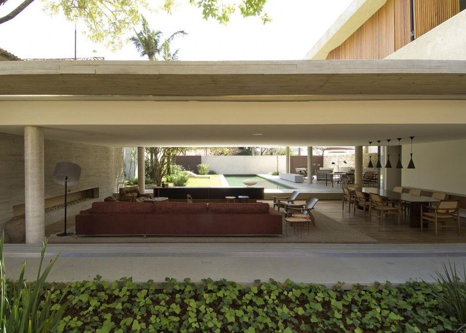 KSABRAS4 (With images) Architecture house, Modern