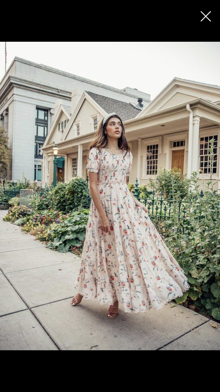 15 Flattering Summer Dresses For A Big Bust And Tummy That You Will Love Modest Summer Dresses Summer Dresses Big Bust Fashion [ 1225 x 735 Pixel ]