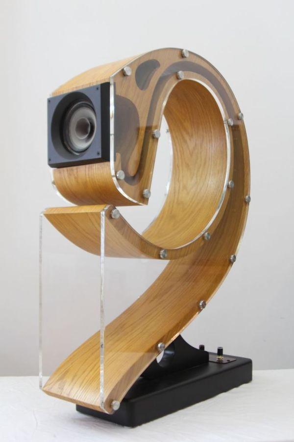 рупорная акустика