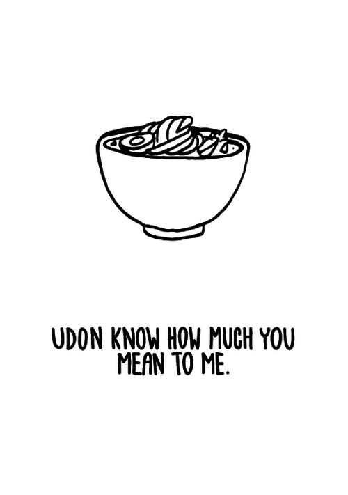 udon | via Tumblr