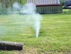 Smoke Testing Of Sewer Lines Smoke Testing Wastewater Smoke