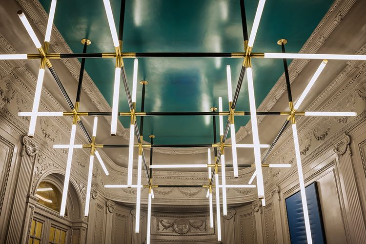 In Out  Palazzo Fendi by Dimore Studio   In Out Design Blog ... de7b1b611a0