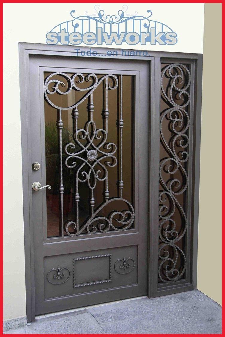 Bildergebnis Fur Puertas En Hierro Forjado Puertas De Hierro Diseno De Puerta De Hierro Diseno De Puertas Modernas