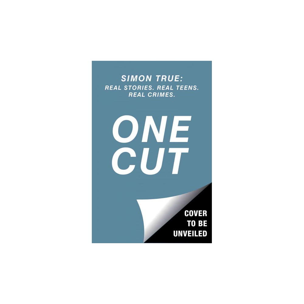 One Cut (Hardcover) (Eve Porinchak)