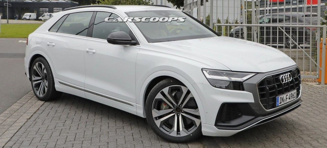 Is 2020 Audi A3 Design The Most Trending Thing