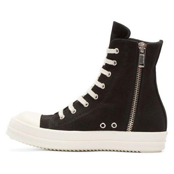 high top designer shoes