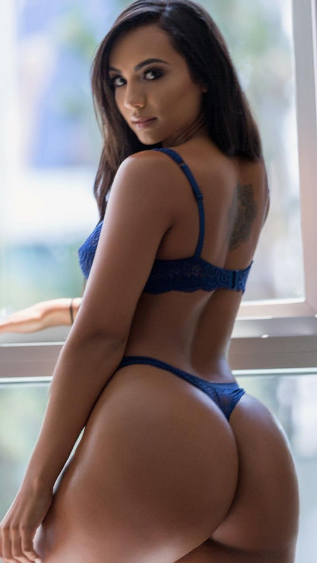 Castro supreme anal girl