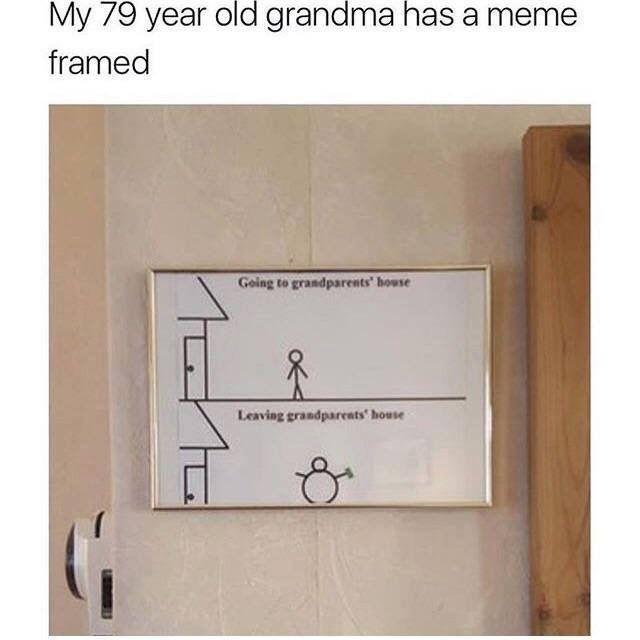 Memes. You deserve them.
