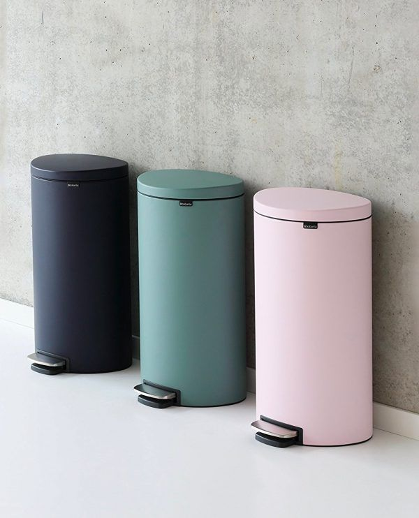 40 Unique Trash Cans That Solve All Your Rubbish Problems