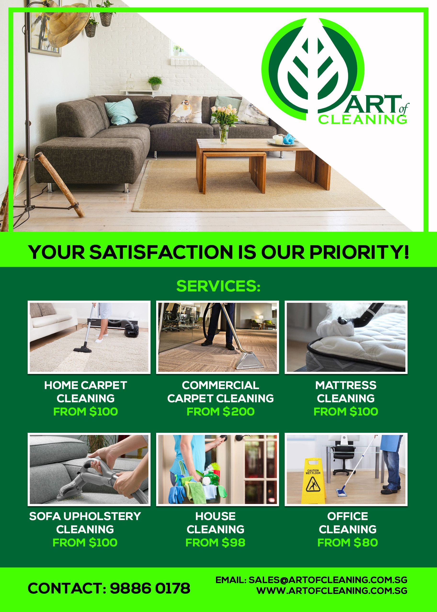 Art Of Cleaning Offers A Wide Range Of Cleaning Services Home Carpet How To Clean Carpet Clean Office