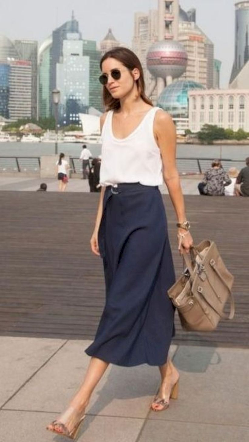 Street Style Guide to Summer Work Attire Street Style Guide to Summer Work Attire new pics