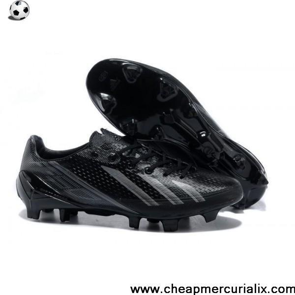 9fcdfbc81ee ... canada buy black silver adidas adizero f50 metallic trx fg leather football  shoes shop cd0b5 d7559
