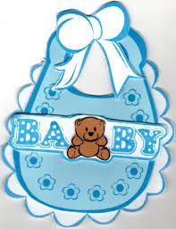 Resultado de imagen para decoracion para baby shower de ositos varon ...