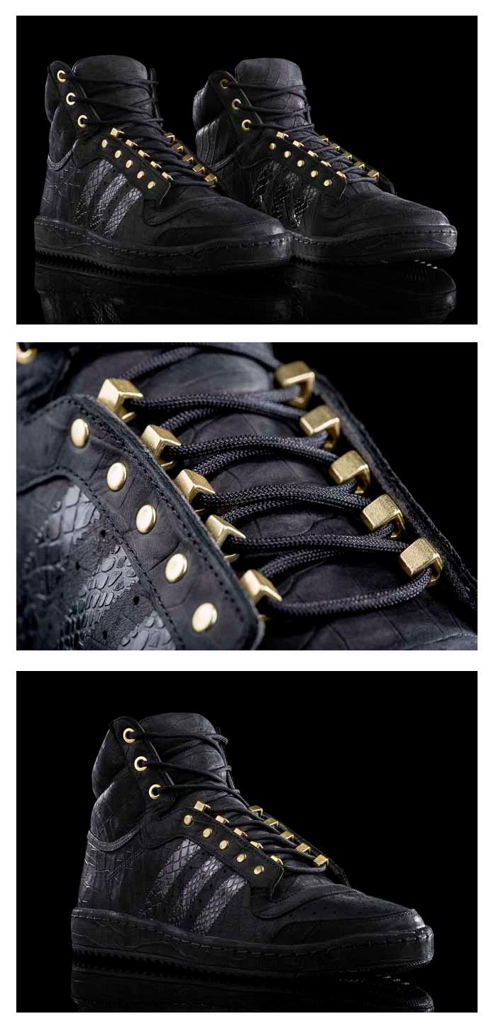 2 Chainz X Adidas Originals Top Ten Hi 2 Good To Be T R U