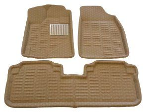 Custom Fit Floor Mats For Lexus Rx330 Rx350 Rx400 03 04 05 06 07 08 09 Beige By D D 59 75 Car Electronics Car Videos Custom Fit