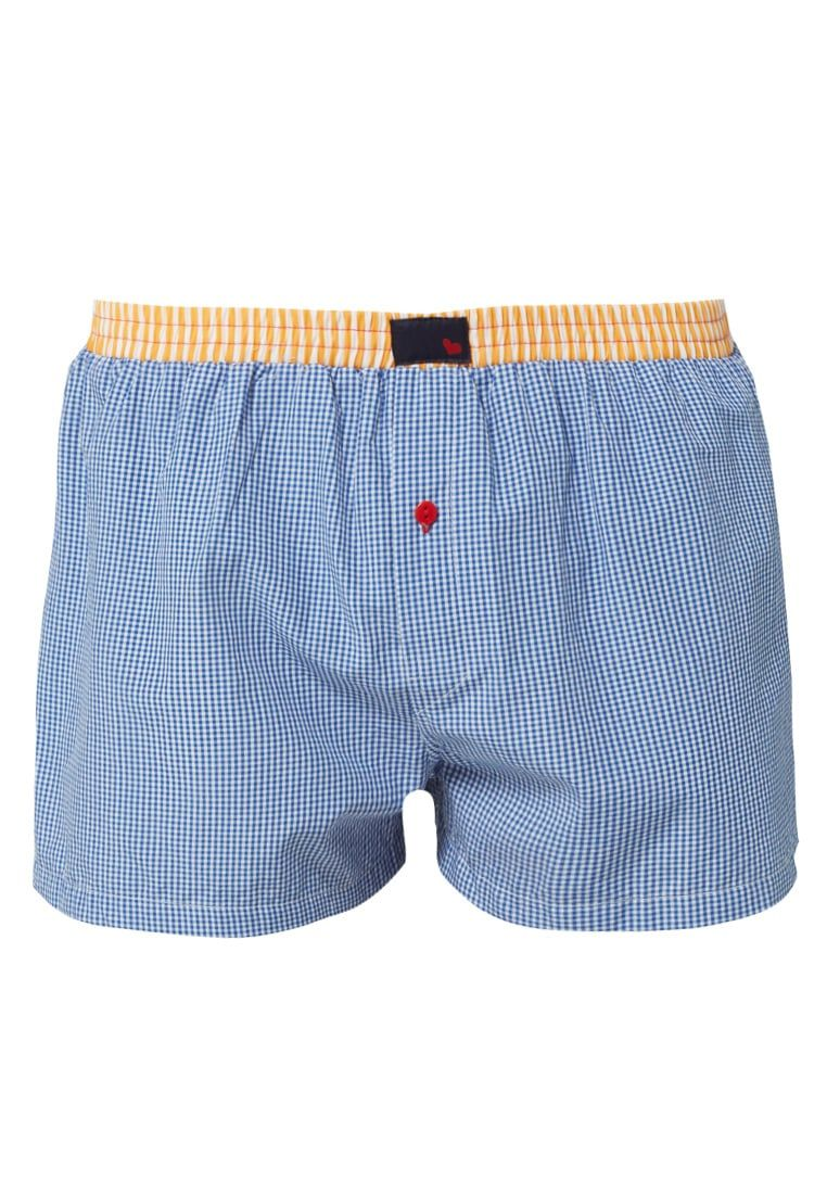 Unabux Boxer - blue/white 6Iskw