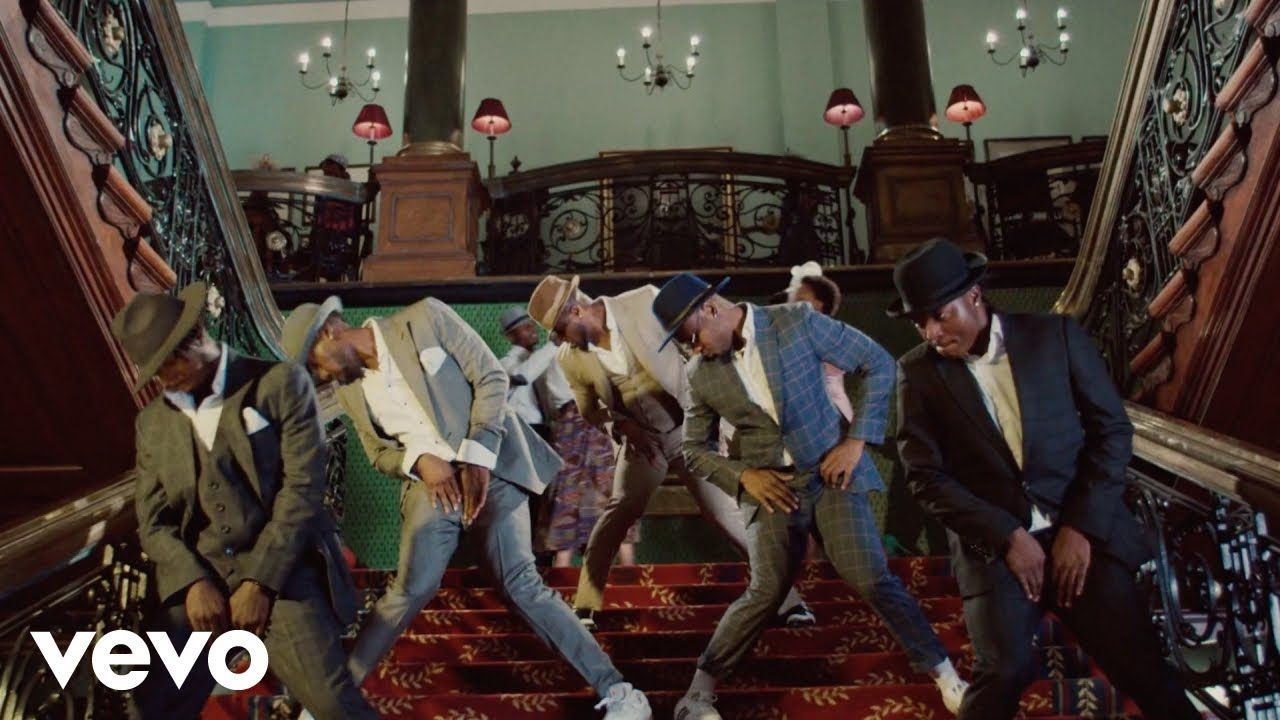 Official Video Mr P One More Night Ft Niniola One More Night Music Videos Song One