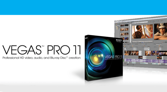 Download Sony Vegas Pro (32-bit) v11.0.370 - …