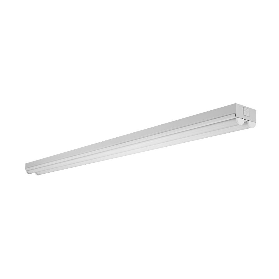 Utilitech Led Strip Light Adorable $47 Led Garage Light Utilitech Pro Strip Shop Light Common 4Ft Design Ideas