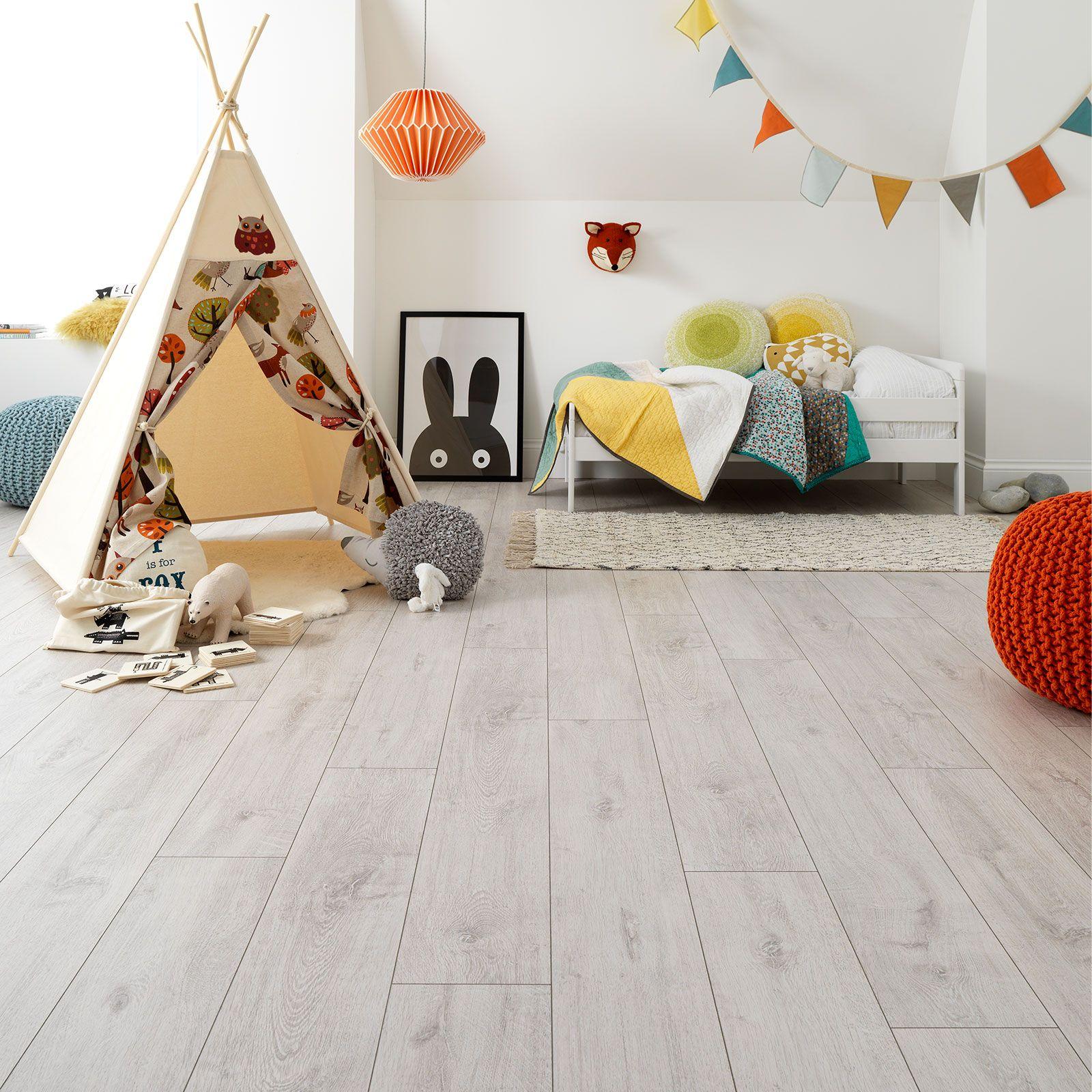 Wembury Coconut Oak | Laminate flooring, Living room flooring and ...