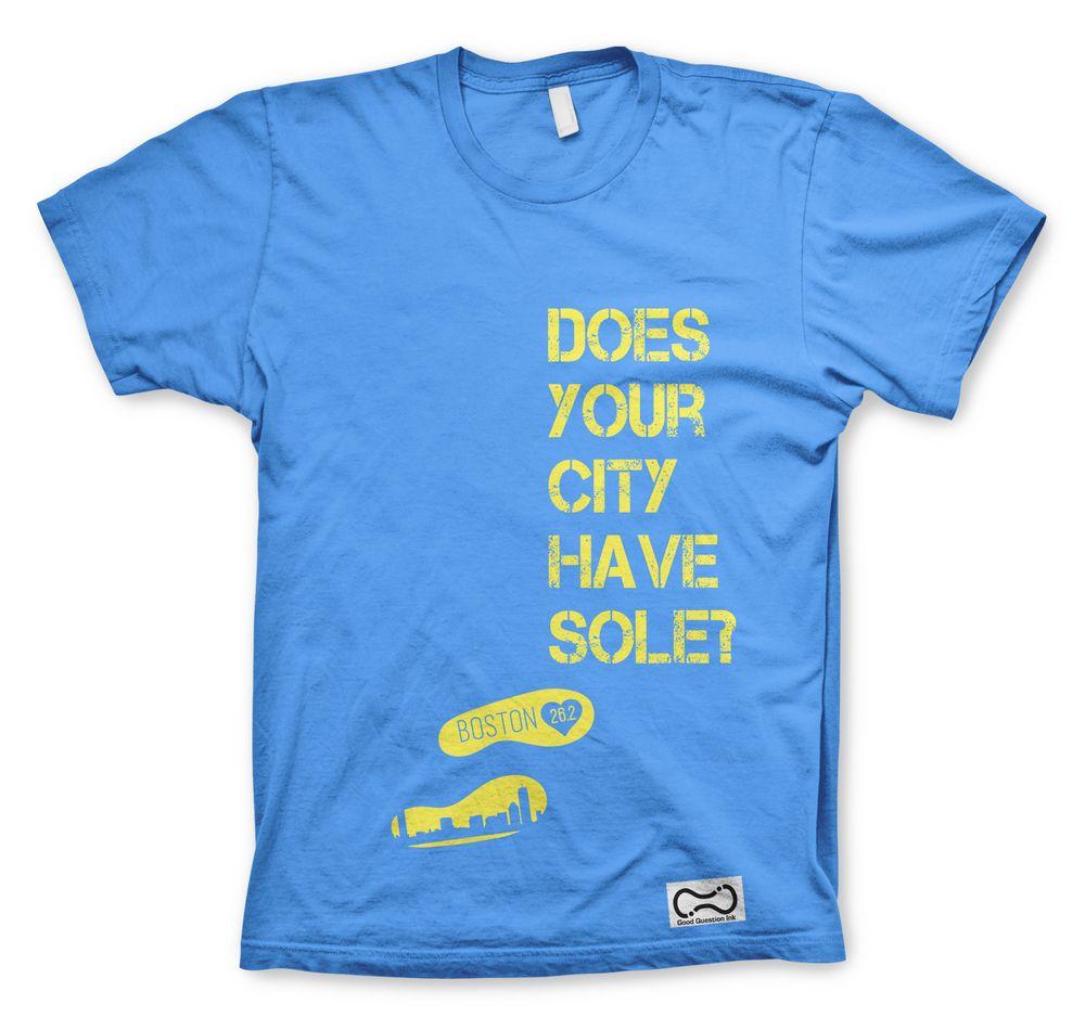 Boston Marathon Shirt BostonStrong Boston shirt, Boston