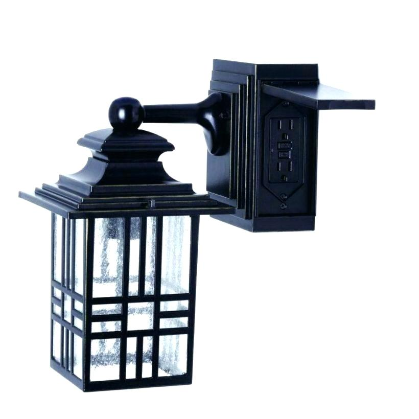 Motion Sensor Porch Light Solar Ed