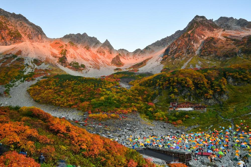 kidskatsuya on twitter natural landmarks japan landmarks