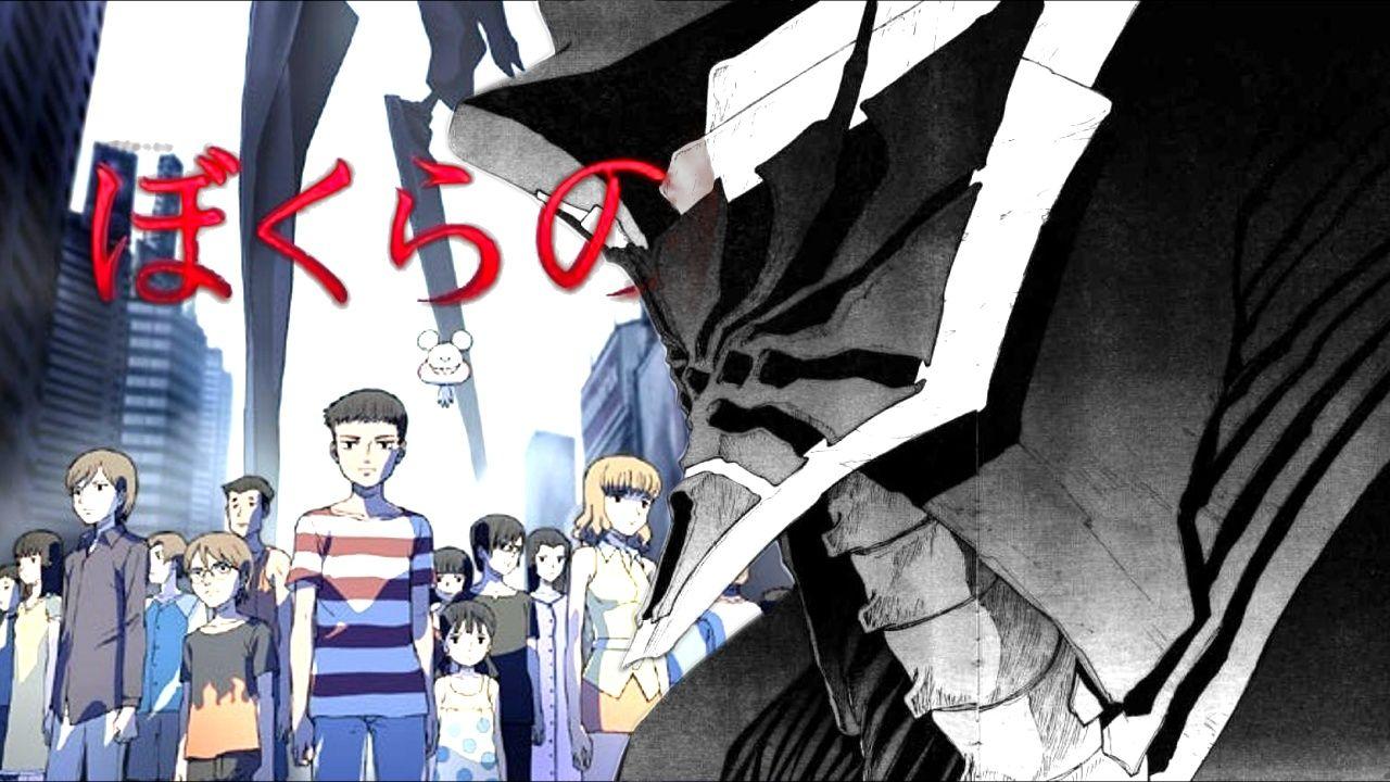bokurano anime yang dibenci oleh sutradaranya
