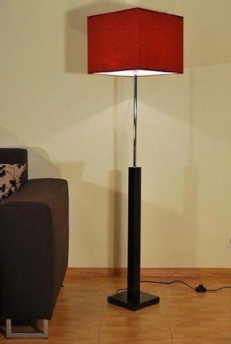 Designer Stehlampe Standlampe Säulen Leuchte Retro Lampe Design - lampen für die küche