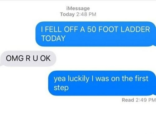 New Funny Texts 56 Of Today's Freshest Pics And Memes image 3